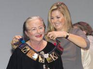 La princesse Maxima, rentrée du Brésil, s'incline devant une star des tendances