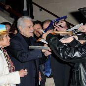 Omar Sharif, 80 ans : Il fait revivre Lawrence d'Arabie, cinquante ans après