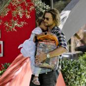 Halle Berry : Nahla revoit Gabriel Aubry, Olivier Martinez soulagé