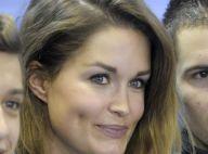 Jeny Priez : Supportrice de son homme Luka Karabatic, de retour sur le terrain