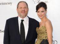 Harvey Weinstein : Sa sublime épouse Georgina enceinte de leur deuxième enfant