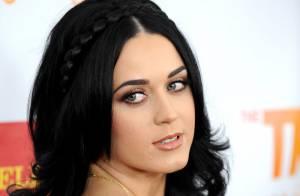 Katy Perry et Zoe Saldana : Beautés sages et élégantes sur tapis rouge
