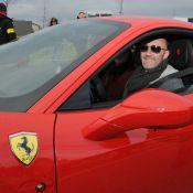 Fabien Barthez : Pilote et chauffeur au grand coeur pour le Téléthon