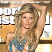 Marisa Miller enceinte : le top model pose nu et partage quelques astuces