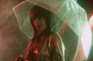 Alizée : Sexy James Bond girl pour ''À cause de l'automne'', son nouveau clip