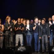 Amel Bent, Sheryfa Luna, Ambroise Michel : les stars réunies pour un beau cadeau