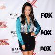 Khloe Kardashian à la soirée X Factor Viewing Party à Los Angeles le 6 décembre 2012.