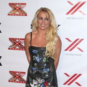 X Factor - Britney Spears contre Demi Lovato : Second round sur tapis rouge