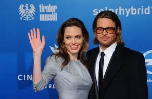 Angelina Jolie et Brad Pitt ont choisi leurs bagues de mariage