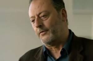 Jean Reno : ''Perturbé'' mais divin dans Jo, futur succès international