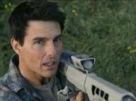 Oblivion avec Tom Cruise : Une première bande-annonce bluffante