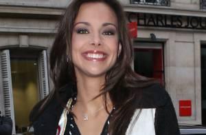 Miss France 2013 - Marine Lorphelin : Somptueuse et divine devant l'objectif