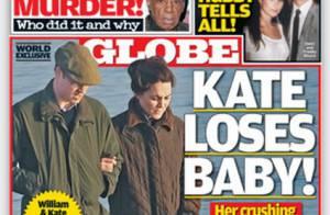 Kate Middleton : Après l'anorexie, Stéphane Bern parle de sa fausse couche !