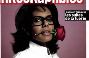 Audrey Pulvar et Les Inrockuptibles : Encore la fin d'une belle histoire ?