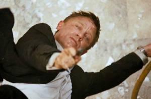 PHOTOS et VIDEO : Tout, tout, tout sur le prochain James Bond !