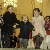 Princesse Mary : Concert de Noël en famille, Vincent et Joséphine ont grandi !