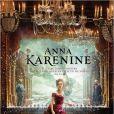 Keira Knightley dans le film Anna Karénine, actuellement en salles.