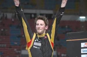 Romain Grosjean : Un sacre qui lui ouvre enfin les portes d'un nouveau contrat