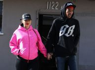 Amber Rose, enceinte : Soutenue par son fiancé Wiz Khalifa avant l'accouchement