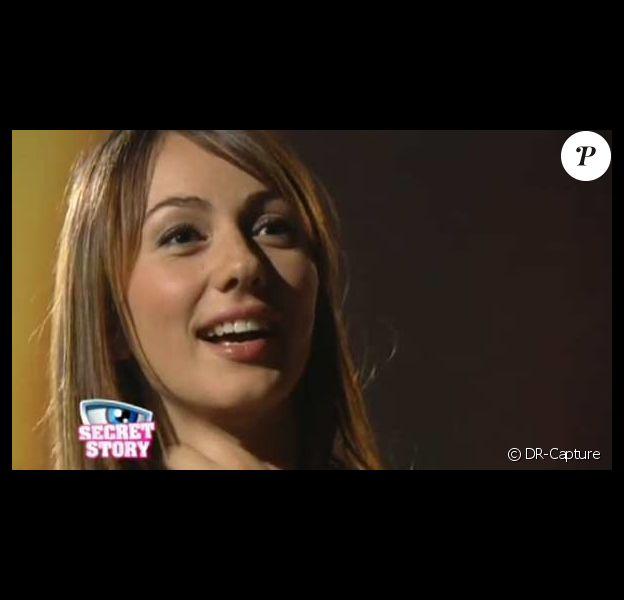 Alexandra de Secret Story 2