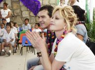 Melanie Griffith et Antonio Banderas : Amoureux et solidaires pour les enfants