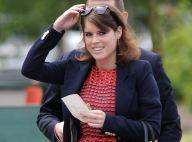 Princesse Eugenie : Emouvante visite à l'hôpital, elle exhibe sa cicatrice...