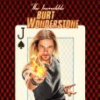 Affiche du film The Incredible Burt Wonderstone, avec Jim Carrey.