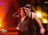Danse avec les stars fête Noël : Amel Bent sacrée, Sofia Essaïdi divine !