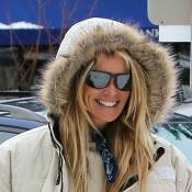 Elle Macpherson : En vacances avec son ex, un homme d'affaires milliardaire