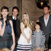 Anne Hathaway et Les Misérables épinglés par une star américaine de la chanson