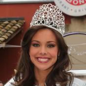 Marine Lorphelin : Miss France veut 'les cheveux aussi courts que Sonia Rolland'