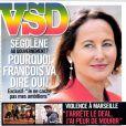 Le magazine VSD du 3 janvier 2013.
