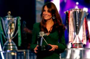 Kate Middleton : Dans le top 10 des royaux UK pour sa première participation !