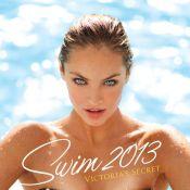 Candice Swanepoel : La plus sexy des naïades, héroïne de l'été Victoria's Secret