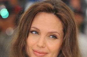 Angelina Jolie : des nouvelles fraîches de son accouchement, ce soir à 17h30 !