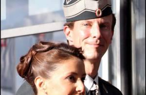 PHOTOS : Le prince Joachim et notre princesse Marie du Danemark, première célébration depuis leur mariage