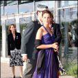 Le Prince Joachim de Danemark et son épouse la Princesse Marie