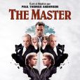 Affiche du film The Master de Paul Thomas Anderson