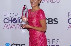 People's Choice Awards 2013, tout le palmarès : Jennifer Lawrence triomphe !