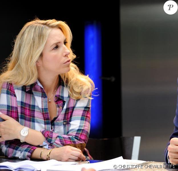 Anne-Charlotte Pontabry et Adriana Karembeu dans R.I.S Police Scientifique sur TF1