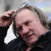 Gérard Depardieu : Un CDD à 400 euros et un passeport brésilien ?