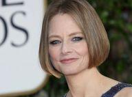 Golden Globes 2013 - Jodie Foster : Coming out, déclarations d'amour et larmes