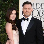 Golden Globes 2013 : Megan Fox et Jennifer Lopez, des bombes sexy et amoureuses