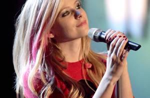 Avril Lavigne casse les prix, pas la baraque...