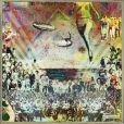 Indochine -  La République des Météors  - dernier album en date sorti en mars 2009.