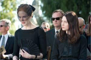 Stoker : Nicole Kidman et Mia Wasikowska, mère et fille traumatisantes