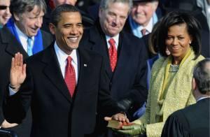 Barack Obama et Michelle, 2e investiture : Look, attitude... ce qui a changé