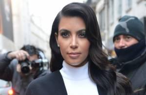 Look de la semaine : Kim Kardashian et Jessica Alba, reines de l'hiver stylées