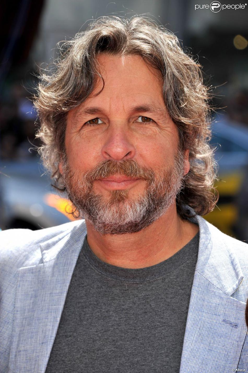 peter farrelly movies