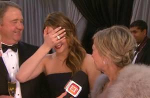 Jennifer Lawrence : Les touchantes larmes de fierté de sa maman pour sa fille